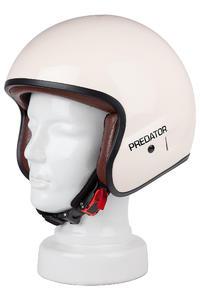 Predator DH-6 OF Skate Helm (gloss vintage white)