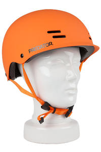 Predator FR-7 EPS Skate Helm (matte orange)