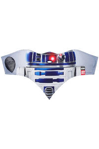 Airhole x Star Wars Standard Neckwarmer (R2D2)