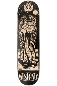 "Element Westgate Stalker 8.25"" Deck (black)"
