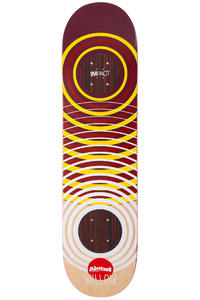 "Almost Willow OG Rings Impact 7.75"" Deck"