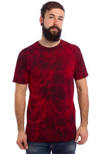 Etnies Obstruct T-Shirt (red)