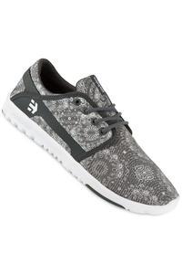 Etnies Scout Schuh (dark grey white)