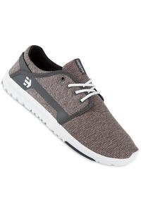Etnies Scout Schuh (grey white navy)