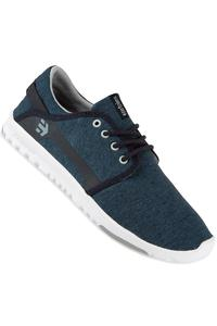 Etnies Scout Schuh (navy grey white)