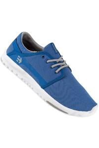 Etnies Scout Shoe (blue grey white)