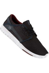 Etnies Scout Schuh (navy red white)