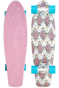 """Penny Graphic Series Buffy 27"""" Cruiser"""
