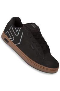 Etnies Fader Schuh (black charcoal gum)