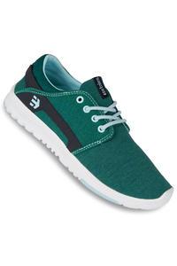 Etnies Scout Schuh women (green heather)