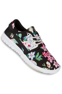 Etnies Scout Schuh women (black floral)