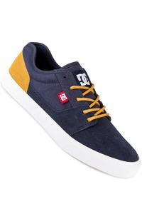 DC Tonik Shoe (navy camel)