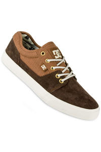 DC Tonik SE Schuh (dark chocolate cream)