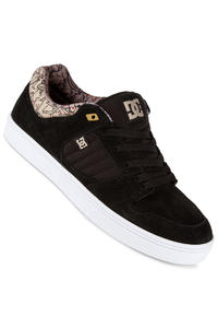 DC Course 2 SE Schuh (black tan)