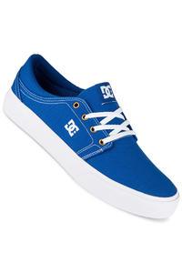 DC Trase TX Schuh (blue white)