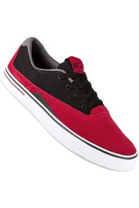 DC Sultan S Schuh (red black)