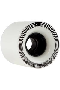 Cult Rapture 74mm 73A Rollen (white) 4er Pack