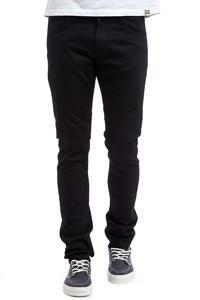 Carhartt WIP Rebel Pant Towner Jeans (black rigid)