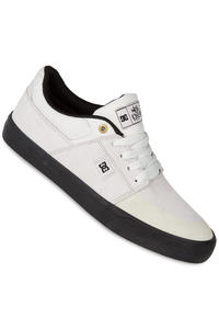 DC Wes Kremer S SE Schuh (white black)