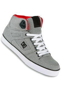 DC Spartan High WC TX SE Schuh (grey red)