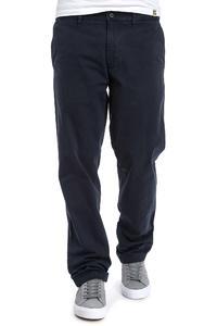 Carhartt WIP Johnson Pant Midvale Hose (duke blue garment dyed)