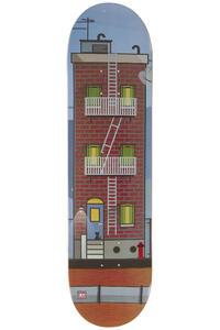 "SK8DLX Avenue Series 8.125"" Deck"