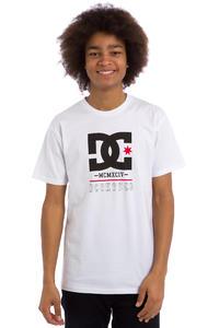 DC Rackett T-Shirt (white)