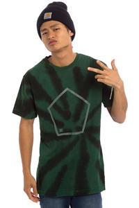 DC Reverser T-Shirt (deep teal)