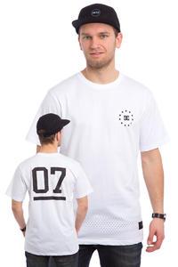 DC Kalis Star T-Shirt (white)