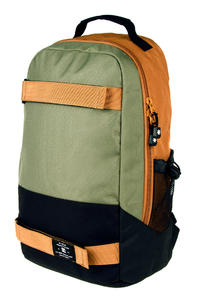 DC Grind Backpack 23L (dc wheat)