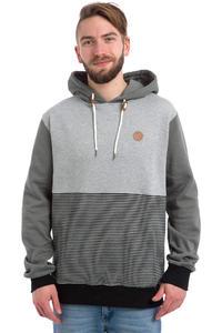 Volcom Threezy Hoodie (heather grey)