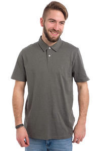 Volcom Wowzer Polo-Shirt (dark grey)