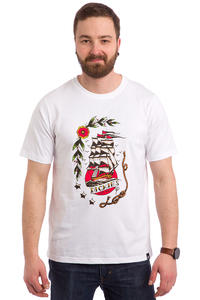 Dickies Lemoore T-Shirt (white)