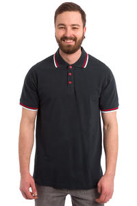 Dickies Garcia Polo-Shirt (dark navy)