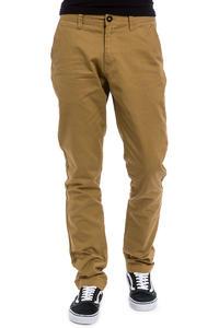 Volcom Frickin Reg Pants (dark khaki)