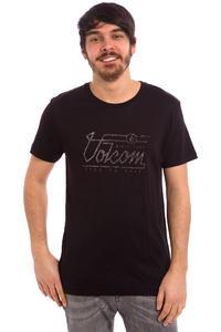 Volcom Straight T-Shirt (black)