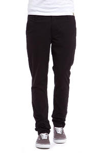 Volcom Frickin Slim Pants (black)