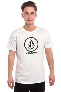 Volcom Circle Stone T-Shirt (paint white)