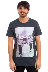 Volcom Liberated T-Shirt (navy)