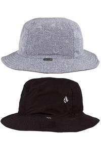 Volcom Don Pendleton Hat reversible (navy)