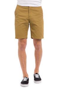 Volcom Frickin Reg Shorts (dark khaki)