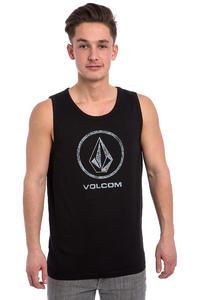Volcom Fade Stone BSC Tank-Top (black)