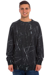Globe James Sweatshirt (granite)