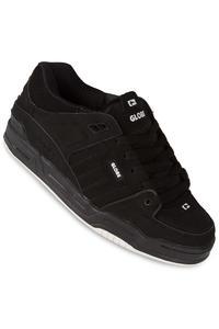 Globe Fusion Schuh (black black white)