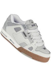 Globe Sabre Shoe (grey white gum)
