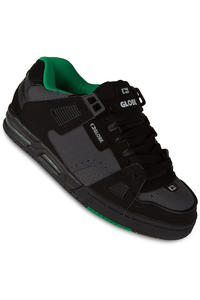 Globe Sabre Shoe (black charcoal apple)