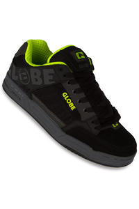 Globe Tilt Shoe (charcoal black lime)