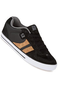 Globe Encore 2 Shoe (black cork grey)