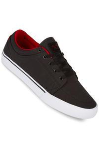 Globe GS Schuh (black red)