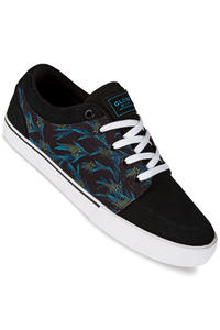 Globe GS Shoe (black teal thistle)